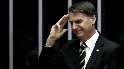 Bolsonaro resaltó el acuerdo el con la Unión Europea y dijo que cada bloque debió