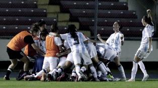 Argentina y Holanda clasificadas para el Mundial de Francia