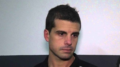 Andrés Cunha, el árbitro de la revancha entre River y Boca
