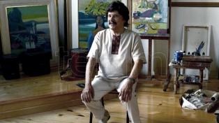 El cantautor misionero Ramón Ayala llega al CCK con música y libro nuevo