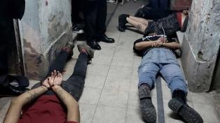 """El Gobierno promete aplicar """"todo el peso de la ley"""" ante la conexidad de los últimos atentados"""