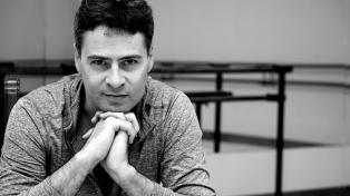 El último baile de Iñaki Urlezaga será el lunes en La Plata