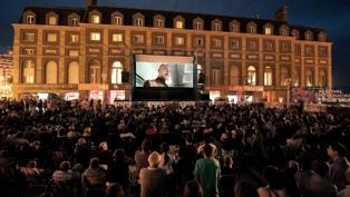 Récord de inscriptos para participar en el Festival Internacional de Cine
