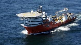 Para el CEO de Ocean Infinity sería muy complejo y arriesgado reflotar la embarcación