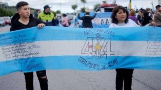 El objetivo de volver a tener submarinos tras la pérdida del ARA San Juan