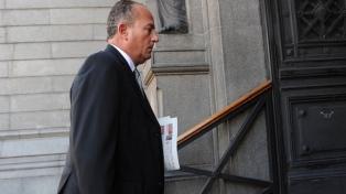 La empleada del Congreso que denunció abuso sexual pidió custodia policial