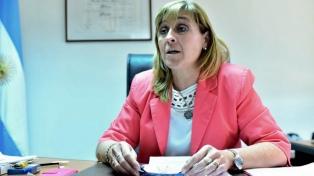 Confirmaron a la jueza Yáñez al frente de la causa por el hundimiento del submarino