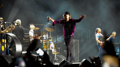 Los Rolling Stones ya tiene programada una gira para el 2019 por Estados Unidos