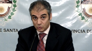 Detuvieron a Juan Manuel Campillo, ex ministro de Hacienda de Kirchner en Santa Cruz