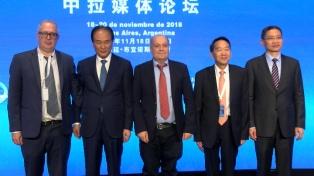 Macri y Xi Jinping firmarán varios acuerdos de cooperación