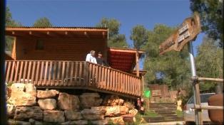 Ministro israelí llama a boicotear a Airbnb por retirar de su oferta los alojamientos en Cisjordania