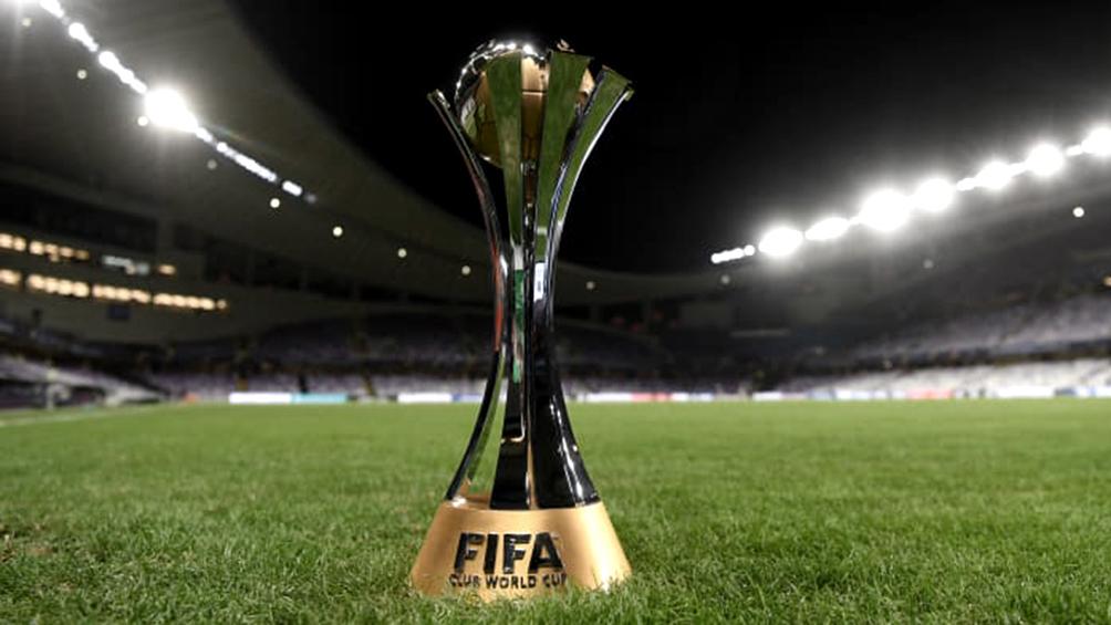 La FIFA confirmó a China como sede del Mundial de Clubes de 2021