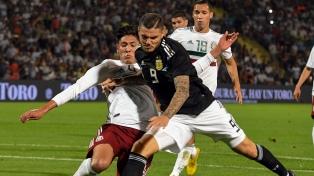 """Icardi: los jugadores """"dieron lo mejor para poder crecer"""""""