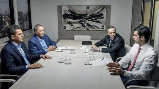Lavagna y Massa hacen peligrar la reunión de Alternativa Federal