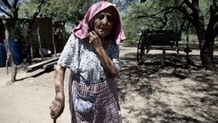 La esperanza de vida en los países pobres es 18 años menor que en los ricos