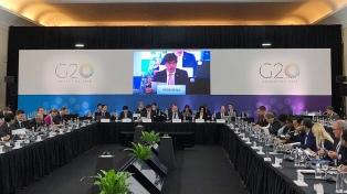 La agenda completa de la cumbre, minuto a minuto