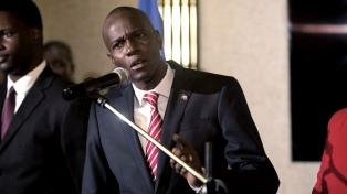 El presidente llama al diálogo tras ocho días de violentas protestas