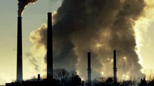 La concentración de gases causantes del cambio climático alcanza un nuevo récord