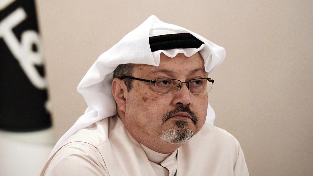 La Unión Europea exige enjuiciar a los culpables de la muerte de Khashoggi