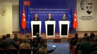 La Unión Europea pide transparencia en la investigación del asesinato del periodista