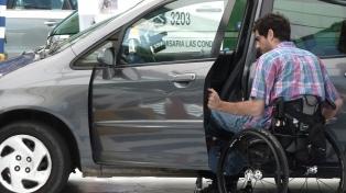 Los beneficios en autos para personas con discapacidad son para todos, según la Corte