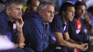 """Madelón: """"River es un equipo que cambia mucho"""""""