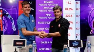 San Lorenzo y Huracán disputarán el clásico el 20 de enero