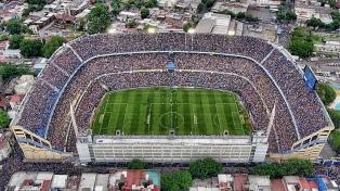 Los hinchas de Boca podrán festejar mañana su día en la Bombonera