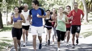 Diputados bonaerenses aprobaron un proyecto que regula el running en grupo