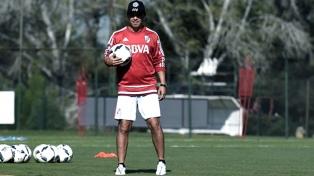 River regresó al país y ya piensa en Tigre y Alianza Lima