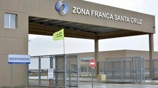 El gobierno nacional habilitó la zona franca primaria aduanera para Río Gallegos