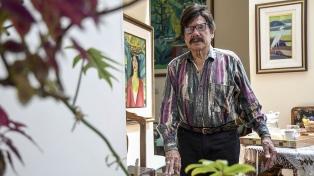 Ramón Ayala se lanza en su nuevo rol de cuentista en el CCK