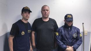 Detuvieron a otro presunto testaferro del ex secretario del matrimonio Kirchner