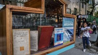 Más de 50 bibliotecas al paso en todo el país, un fenómeno que no para de crecer