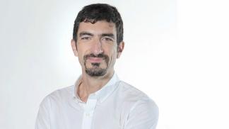 Salvador Caloero, a representative in Argentina of Vivus fintech.