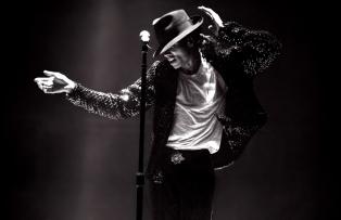 Inauguran una exposición sobre Michael Jackson en París