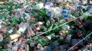 Acuerdo global para reducir el consumo de plásticos de un solo uso