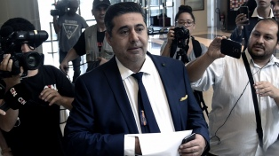 El TAS rechazó el pedido de Boca para suspender el partido