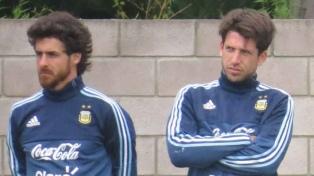 La Sub 17 argentina empató con Uruguay en el predio de Ezeiza