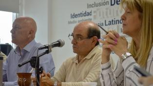 El progresismo analizó sus posibilidades electorales para 2019