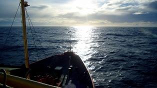 Buscan sancionar una ley para ampliar la zona de protección en el Mar Argentino