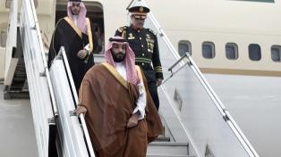 El juez Lijo pidió a Turquía, Yemen y a la Corte Penal informes sobre el príncipe saudita