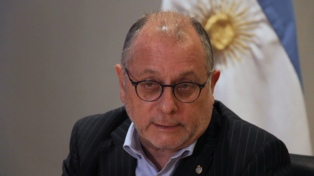 El canciller argentino resaltó el rol del G20 para construir consensos