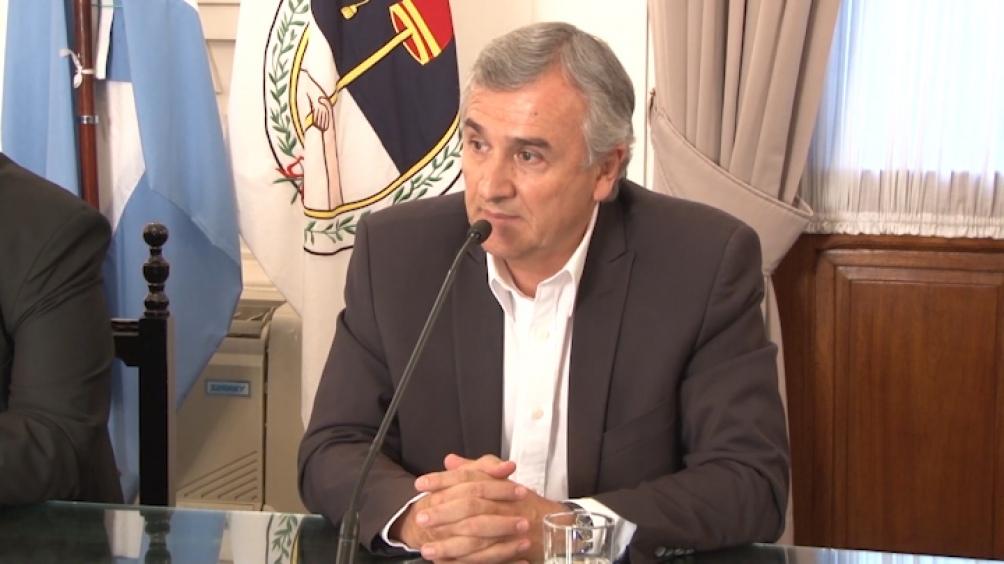 Resultado de imagen para La legislatura provincial tratará el proyecto para el cobro de salud a extranjeros