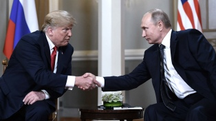 Putin y Trump se reunirán el 1º de diciembre en Buenos Aires, según el Kremlin