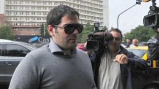 Elaskar volvió a implicar a los Báez en la compra de la financiera SGI