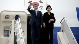 Los líderes mundiales arribaron al país y crece la expectativa por la cumbre