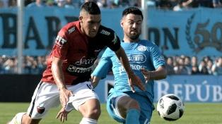 Colón recibe a Belgrano en un cruce de equipos urgidos por una victoria