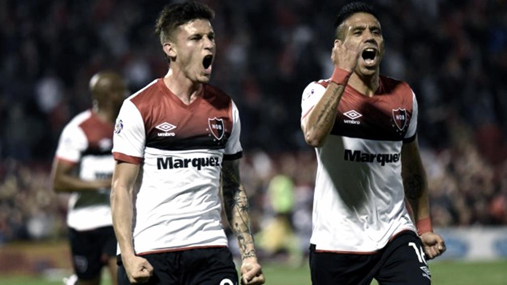 Newell's buscará recuperarse en la Superliga ante el complicado Patronato