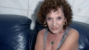 A los 78 años murió la prestigiosa locutora radial Betty Elizalde